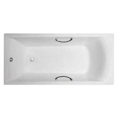 Чугунная ванна Castalia Prime 170x75x48