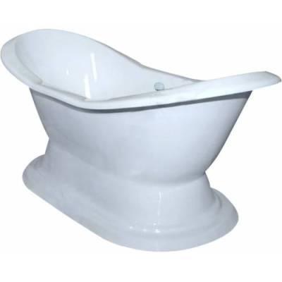Чугунная ванна Elegansa Diana
