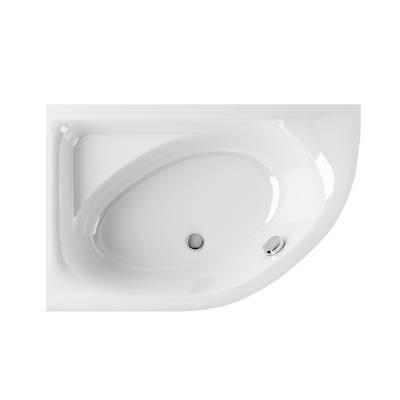 Акриловая ванна Excellent Aquarella 150x100 L