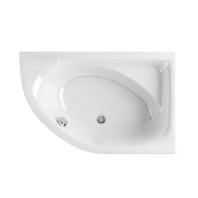 Акриловая ванна Excellent Aquarella 170x110 R