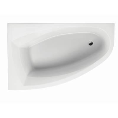Акриловая ванна Excellent Aquaria Comfort 150x95 L