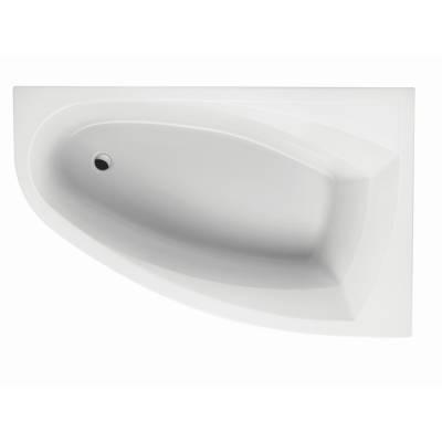 Акриловая ванна Excellent Aquaria Comfort 160x100 R
