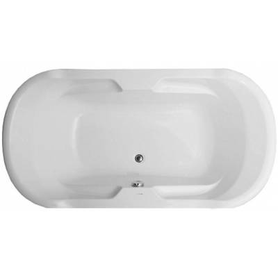 Акриловая ванна Vagnerplast GAIA 190x100