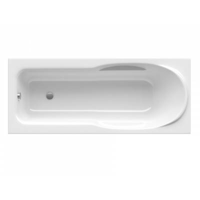 Акриловая ванна Alpen Karmenta 150x70