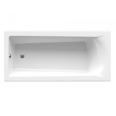 Акриловая ванна Alpen Venera 180x80