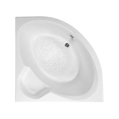 Акриловая ванна Vagnerplast Mini Catalina 125x125x43