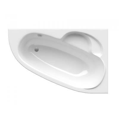 Акриловая ванна Alpen Terra 140x95 R правая