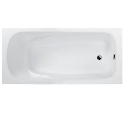 Акриловая ванна Vagnerplast Aronia 160x75x41