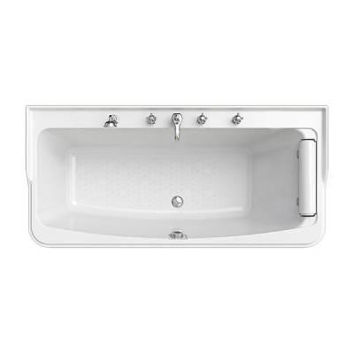 Акриловая ванна Radomir Винченцо 180x85