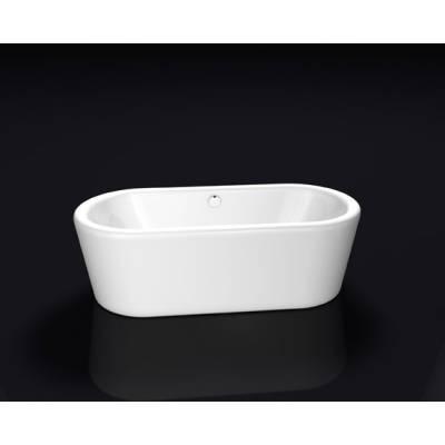 Ванна акриловая Belbagno 177x80x60 см BB29