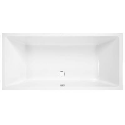 Акриловая ванна Vagnerplast Cavallo 180x80x45