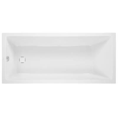 Акриловая ванна Vagnerplast Cavallo 150x70x45