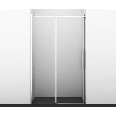 Душевая дверь Раздвижная 120Wasserkraft Dinkel 58R05