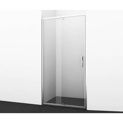 Душевая дверь распашная 120Wasserkraft Berkel 48P05