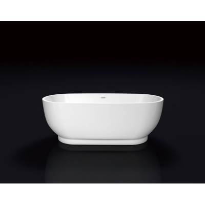Ванна акриловая Belbagno 179,5x81x61 см BB26