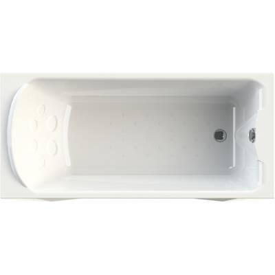 Акриловая ванна Radomir Ларедо 168, 5x78