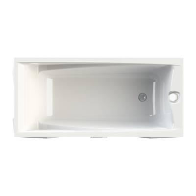 Акриловая ванна Vannesa Фелиция 160x75