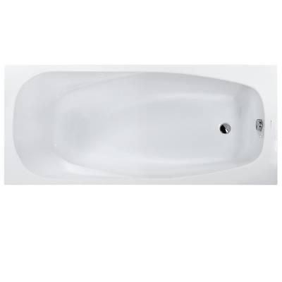 Акриловая ванна Vagnerplast Aronia 170x75x41