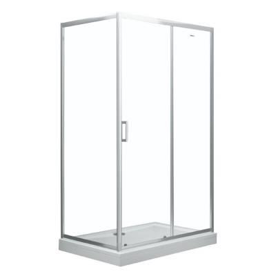 Боковая стенка 80 Aquanet SP-0800A прозрачное стекло