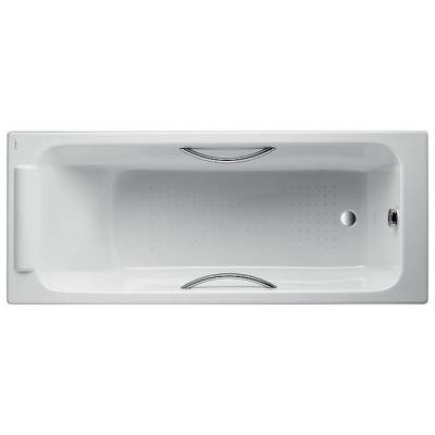 Ванна чугунная Jacob Delafon Parallel 170x70 E2948-00