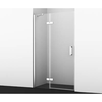 Душевая дверь распашная левая 120Wasserkraft 10H05LWHITE