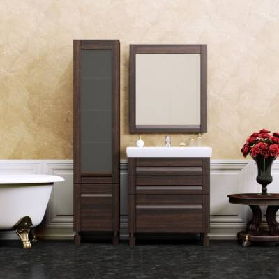 Комплект мебели Opadiris Лаварро 80 венге