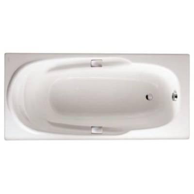 Ванна чугунная Jacob Delafon Adagio 170x80 E2910-00
