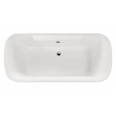 Акриловая ванна Vagnerplast Blanca WT 175x80