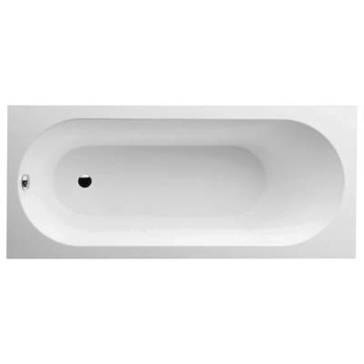 Акриловая ванна Villeroy&Boch Oberon 170х70 см UBQ177OBE2V-01 с ножками