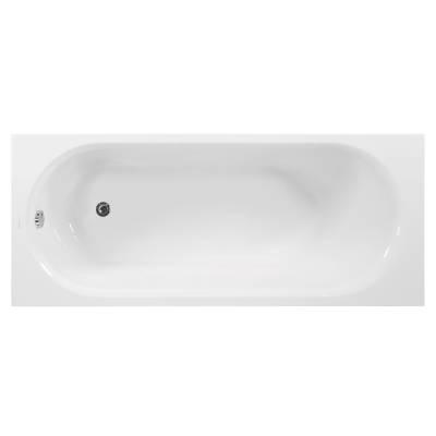 Акриловая ванна Vagnerplast Kasandra 150x70x59