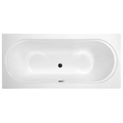 Акриловая ванна Vagnerplast Briana 170x75x43