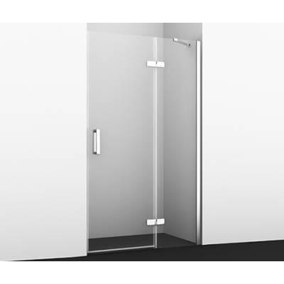 Душевая дверь распашная Правая 120Wasserkraft Aller 10H05R