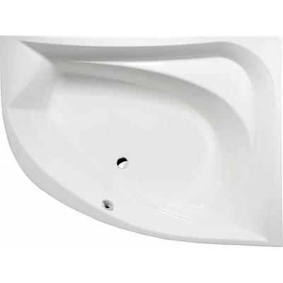 Акриловая ванна Alpen Tanya 160x120 R правая