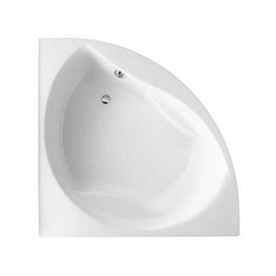 Ванна угловая Jacob Delafon Presqu'ile 145x145 E6045RU акрил