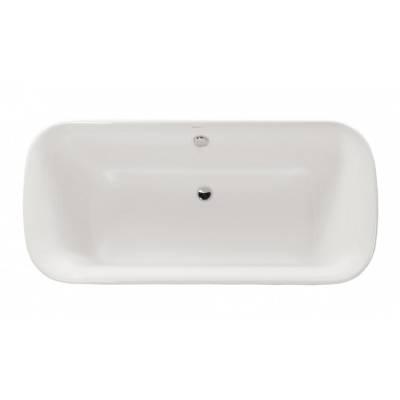 Акриловая ванна Vagnerplast Blanca NT 175x80