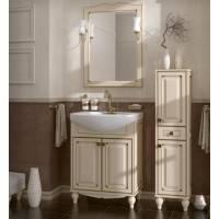 Комплект мебели ASB-Woodline Верона 65 бежевый