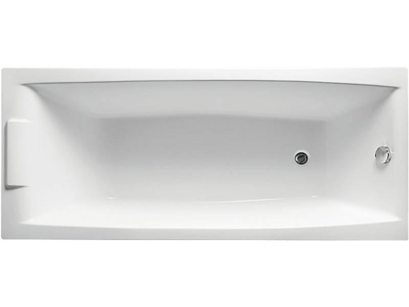 Акриловая ванна Marka One Aelita 170*75