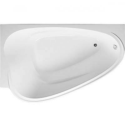Акриловая ванна Marka One Love 185x135 L