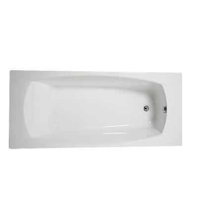 Акриловая ванна Marka One Pragmatika 193 170x80