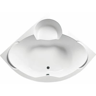 Акриловая ванна Marka One Trapani 140x140