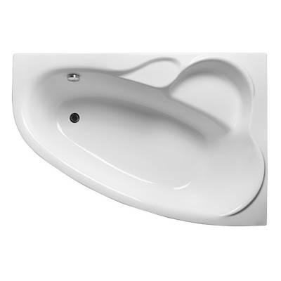 Акриловая ванна Relisan Ariadna 160x105 R правая