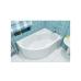 Акриловая угловая ванна Relisan Sofi 170х105 см R правая