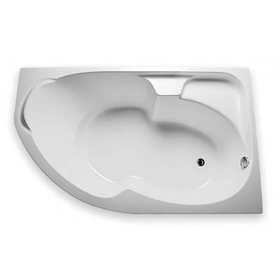 Акриловая ванна Relisan Sofi 170x105 R правая