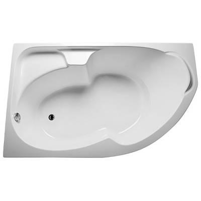 Акриловая ванна Relisan Sofi 170x105 L левая