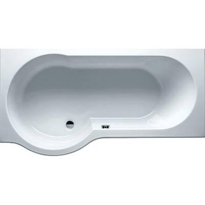 Акриловая ванна Riho Dorado 170x75 R правая