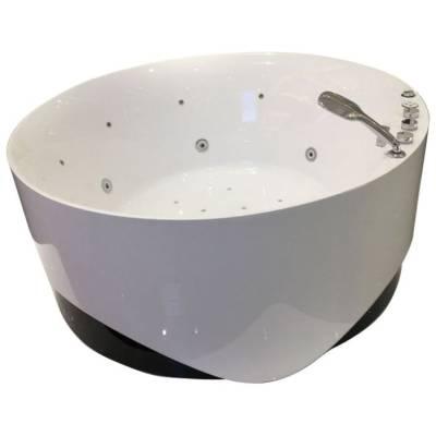 Гидромассажная ванна Ssww AX223A 1500x1500x640