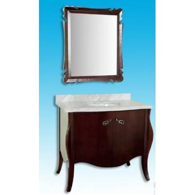 Мебель для ванной Timo Mira Wenge 19658