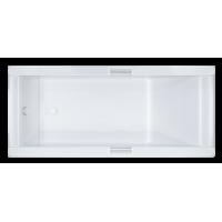 Акриловая ванна Тритон Александрия 1700x750x650