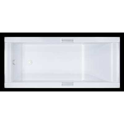 Акриловая ванна Тритон Александрия 150x75x65