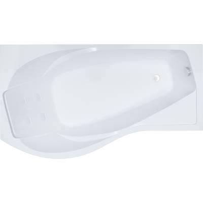 Акриловая ванна Тритон Мишель 170 правая 170x96x60